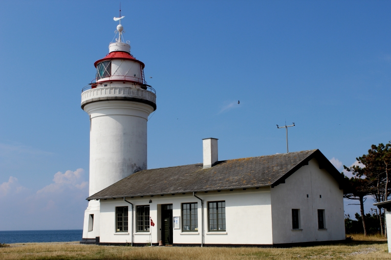 Tour Syddjurs rundt langs kysten image