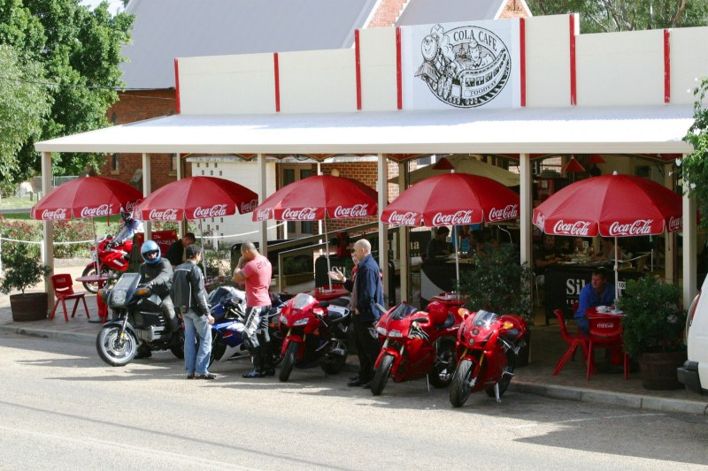 Tour Midland-Mundaring-Toodyay-Bullsbrook image