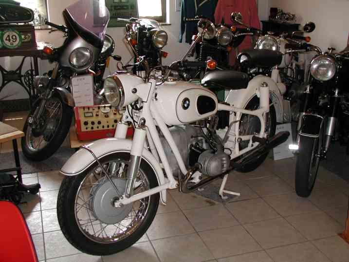 Tour Motorrad Museum Montabaur image