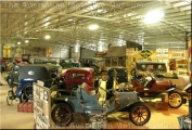 Tour The Australian Motorlife Museum image