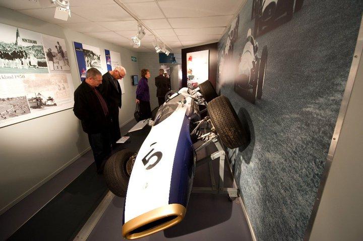 Tour MOTAT (Museum of Transport & Technology) image