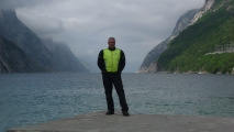 Tour Norge 2017 Lofoten/Senja, Dag 3 av 13 image