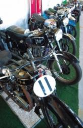 Tour Robert Stein Vintage Motorcycle Museum image