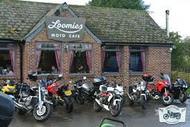 Tour LOOMIES FOR A LUNCH DATE - 16TH JULY 2020 Ash Version Downloaded image