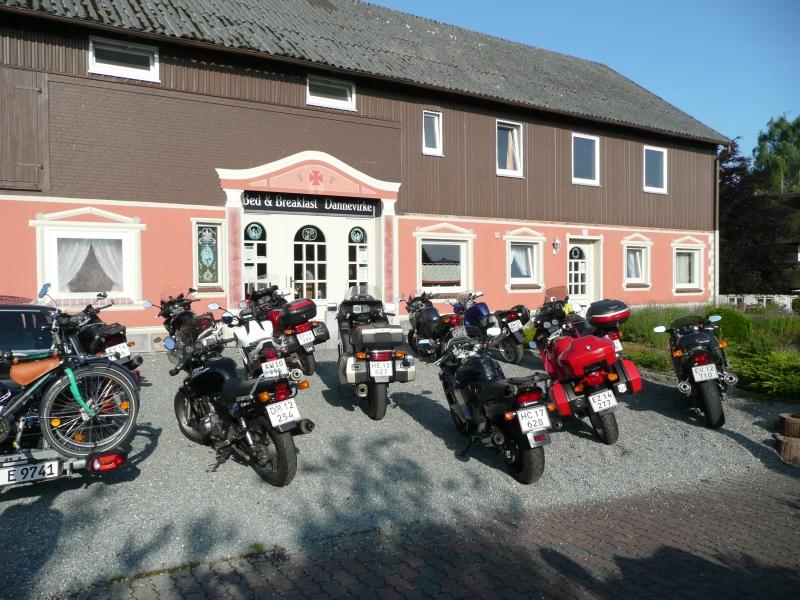 Tour Eckernförde, Kappeln image