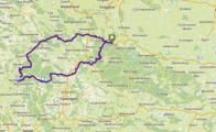 Tour Harzen 2021_5 - Goldwing butik & Villa Løvenherz image