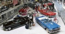 American Dream Cars Collection