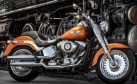 Tour Harley service image