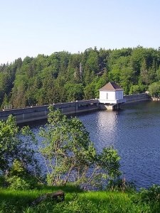 Tour Tur til 2 dæmninger Eckertals og Rappbodetals image