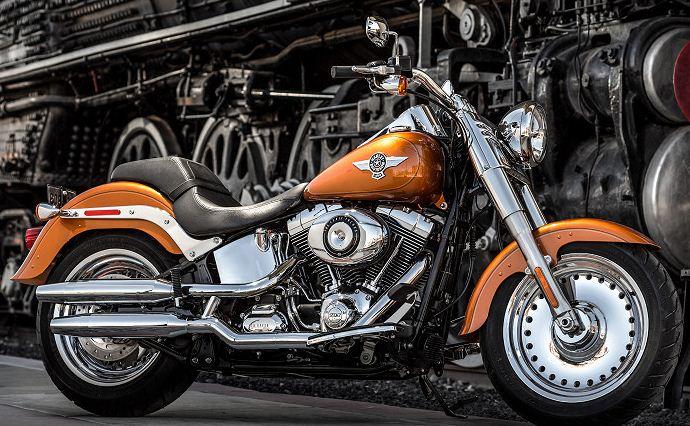 Tour Harley service image