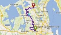 Tour 159_EM - MC-Hjørnet - Hillerød image