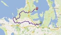Tour 89_Munkholm - Kongsøre image