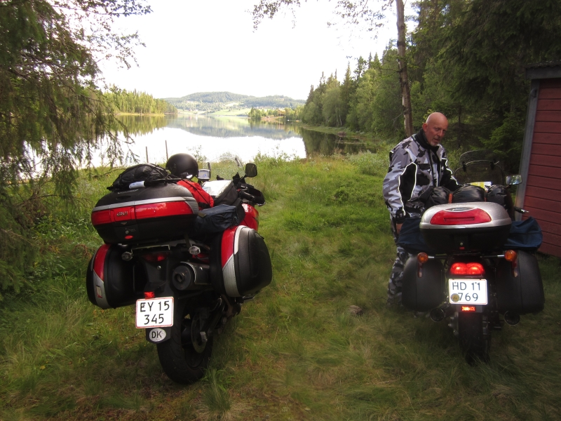 Tour Sydnorge rundt 2012 (peto) image