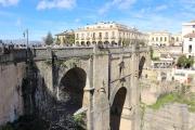 Tour Malaga 2017 Torre del Mar - Ronda image