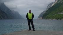 Tour Norge 2017 Lofoten/Senja, Dag 12 av 13 image