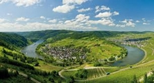 Mosel 2018 - Tur 7 Luxembourg