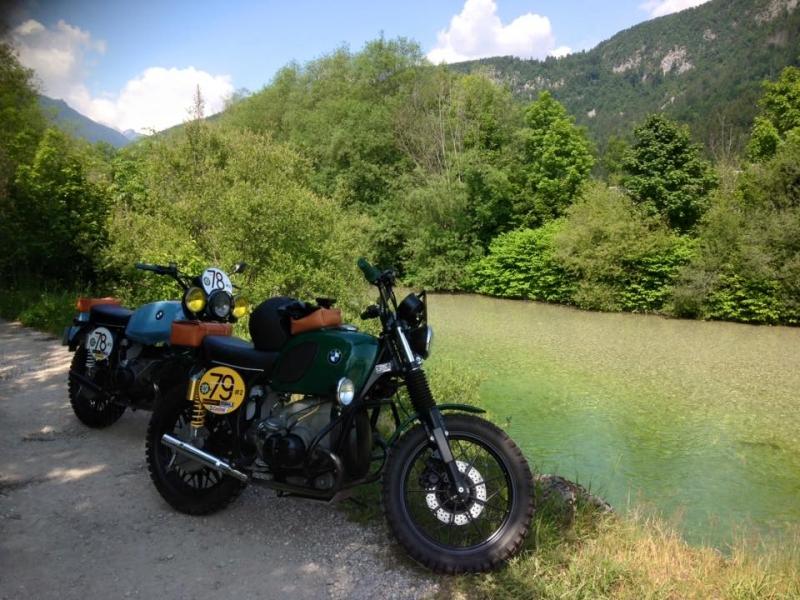 Tour Zelinc Bovec Vrsic Bled Bohinj Zelinc image