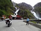 Tour Norge dag 13, Voss - Langesund og hjem image