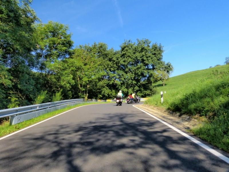 Tour Champlon/Belgien - Ardennen- Lultzhausen/uxemburg image