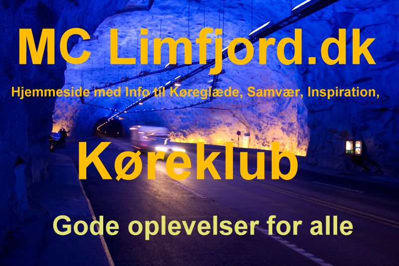 Tour MC Limfjord - Vrådal/Fyrsdal image