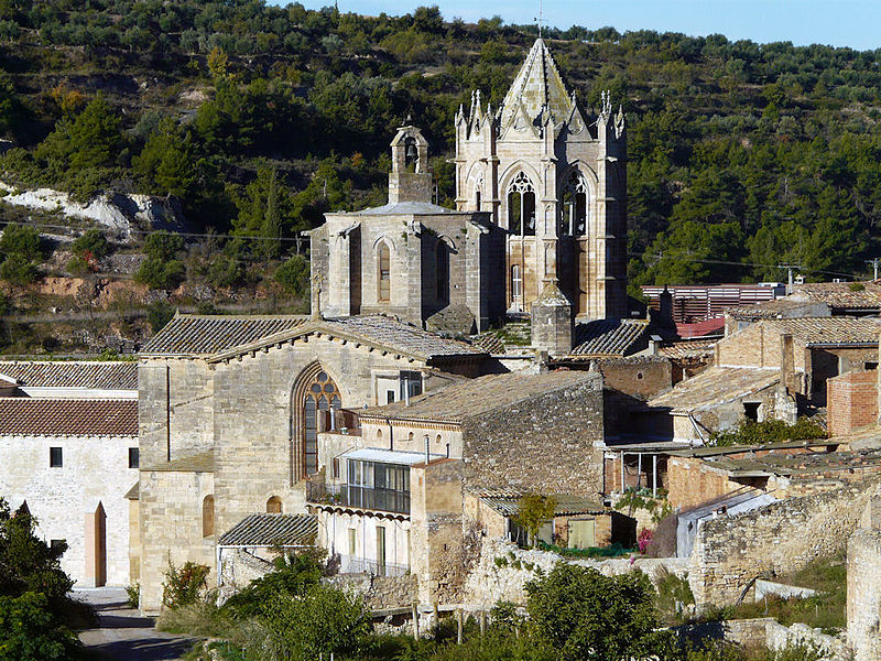Tour Route of the Cistercian Monasteries image