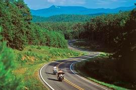 Tour Arkansas Scenic 7 Byway image