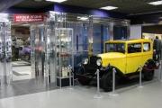 Tour Музей Угона имени Юрия Деточкина image