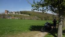 Tour Brussels - Givet (FR border) Ardennes image