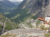 Norway Trollstigen