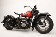 """1946 61 OHV"" Knucklehead"