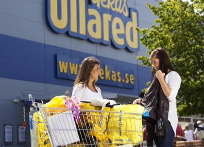 Tour Shopping Gekås Ullared direkt(e) image