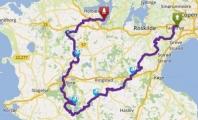 Tour 153_Enghave - Hørhavens - is - Munken image