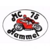Tour Torsdags tur d 29/4-2021 fra MC 75 Hammel image