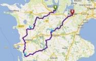 Tour 178_Munkholm - Skælskør - Ro image
