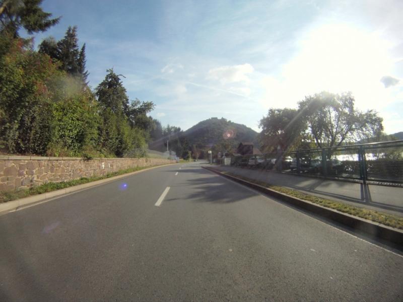 Tour Eder-Stausee nach Altenahr(Eifel) image