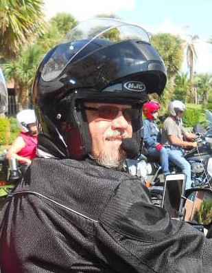Stan - GoldWIng owner in USA